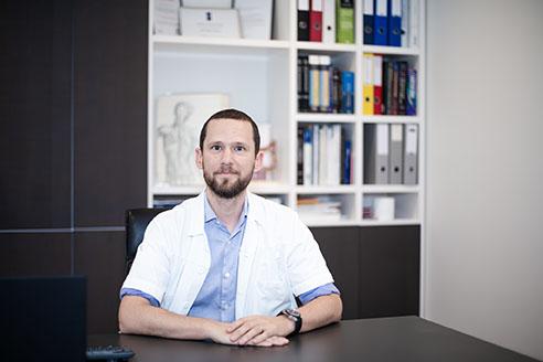 Dr Doerig